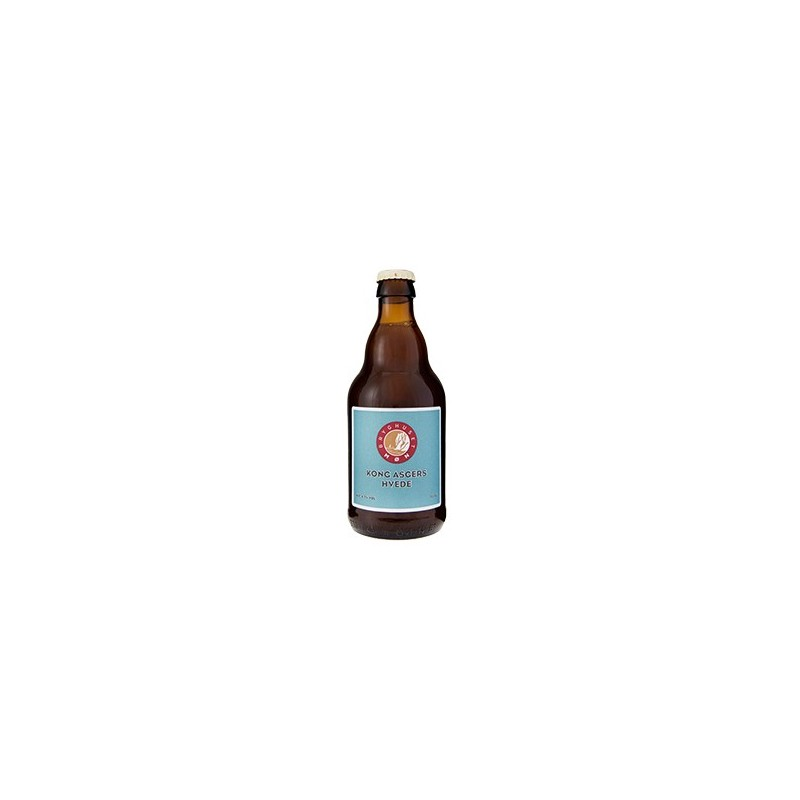 Kong Asgers Hvede 4,7% 33 CL.