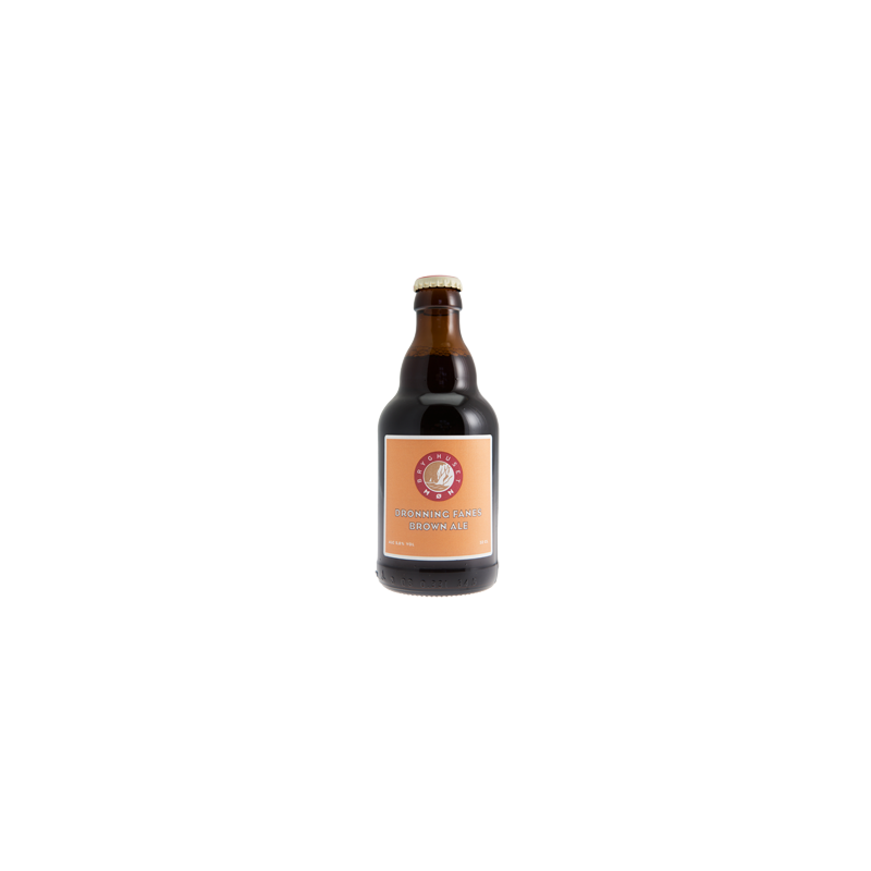 Dronning Fanes Brown Ale