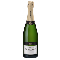 Cuvêe Brut Tradition Granzamy