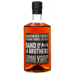 """Band of 4 Brothers"" VSOP..."